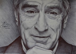 Homenaje a Robert De Niro por su brillante carrera como actor